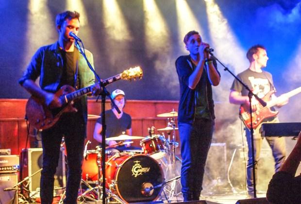 Shiny Penny - live review - photo credit: Mary Lemanski