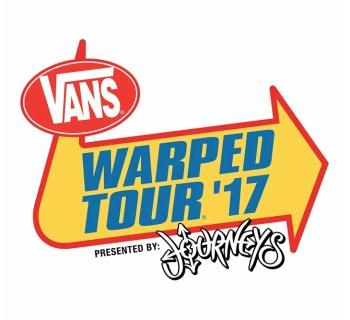 Vans Warped Tour 2017 lineup Full Sail webcast