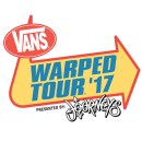 Vans warped Tour lineup 2017