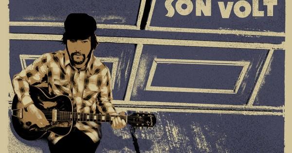 """Son Volt - """"Notes of Blue"""" music album review"""
