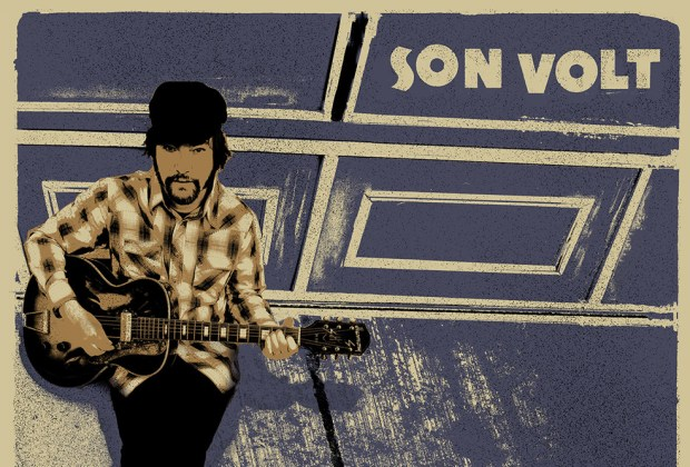 "Son Volt - ""Notes of Blue"" music album review"