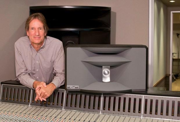 Ocean Way Audio demo sessions in Nashville