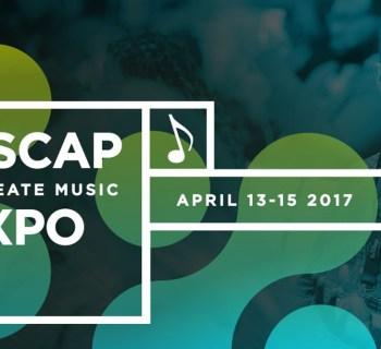 ASCAP Full programming