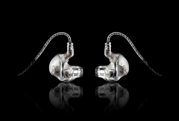 Ultimate Ears UE 18+ Pro music gear review