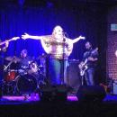 Brenna Bavis Band