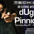 dUg Pinnick clinic at Sam Ash