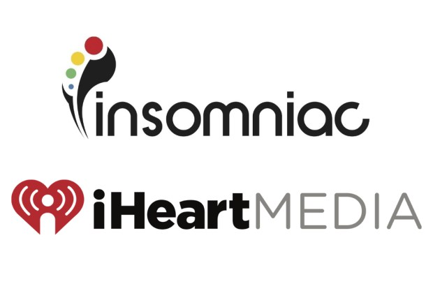 Insomniac and iHeartMedia launch EDC Radio