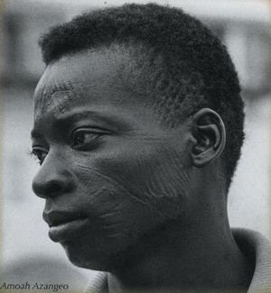 Amoah Azangeo 1971