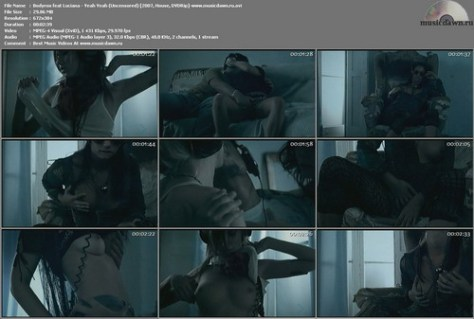 Bodyrox feat Luciana – Yeah Yeah (Uncensored) [2006, DVDRip] Music Video (Re:Up)