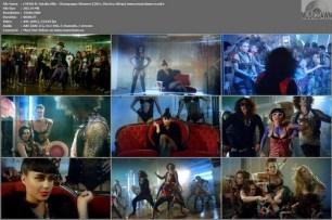 LMFAO ft. Natalia Kills – Champagne Showers [2011, HD 1080p] Music Video (Re:Up)