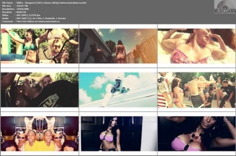 Shifta – Hungover [2012, HD 1080p] Music Video