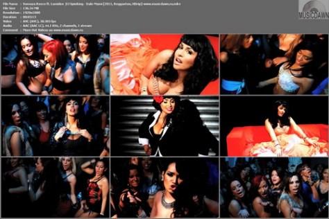 Somaya Reece ft. Lumidee & DJ Spinking - Dale Mami (2011, Reggaeton, HDrip)