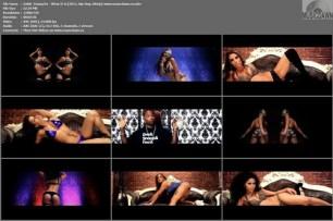 Xzibit & Young De – What It Is [2011, HD 720p] Music Video (Re:Up)