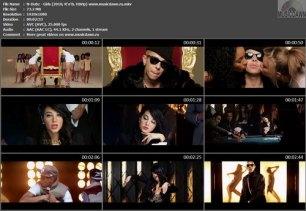 N-Dubz – Girls [2010, HDrip] Music Video (Re:Up)