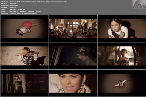 Inna feat. Reik - Dame Tu Amor [2013, Modern Pop, HD 1080p]