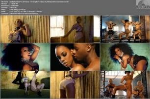 Kelly Rowland ft. Lil Wayne – ICE (Explicit) [2012, HD 1080p] Music Video
