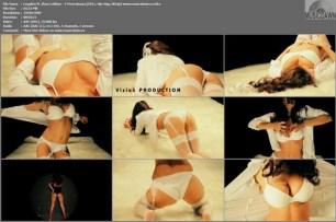 Legalize ft. Zhao LeBlanc – E Periculoasa [2011, HD 1080p] Music Video