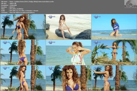 Мария – Любими Ръце | Maria – Lyubime Ratse [2013, HD 1080p] Music Video