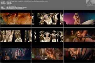 Ricki-Lee – Come & Get In Trouble With Me (Uncensored) [2013, HD 1080p] Music Video