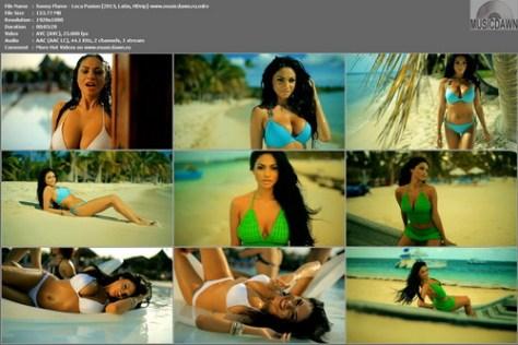 Sonny Flame - Loca Pasion [2013, Latin, HD 1080p]