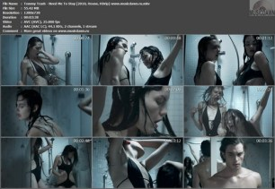 Tommy Trash ft. Mr Wilson – Need Me To Stay [2009, HD 720p] Music Video (Re:Up)