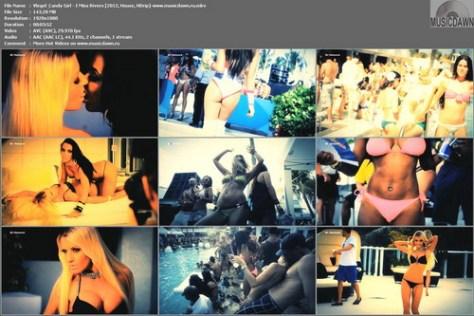 Vlegel & Candy Girl - I Miss Rivers [2012, House, HD 1080]
