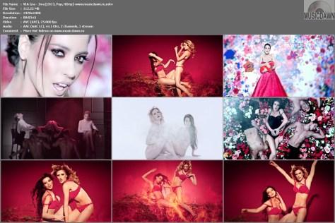 ВИА Гра – Жива | VIA Gra – Jiva [2013, HD 1080p] Music Video