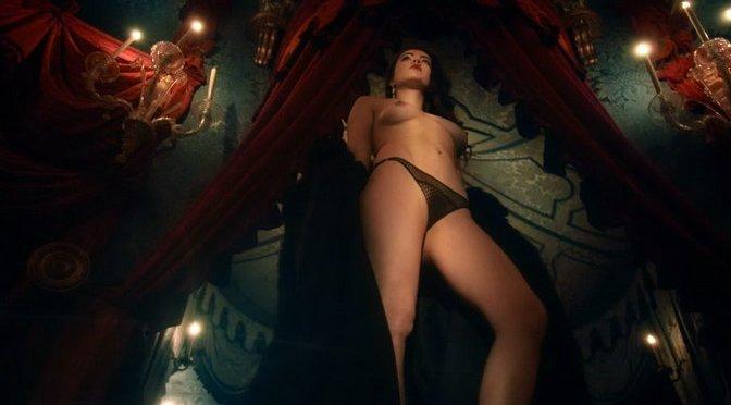 A-Trak feat. Andrew Wyatt - Push (Uncensored) 2015 HD Video