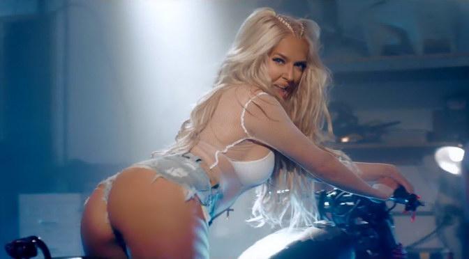 Erika Jayne ft. Maino - Crazy HD Video