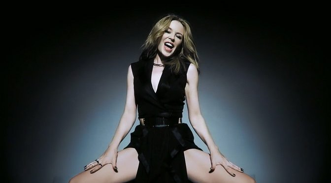 Giorgio Moroder ft. Kylie Minogue - Right Here, Right Now HD Video