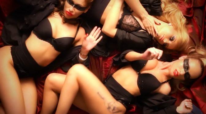 Dj Rynno & Sylvia feat. Phelipe & Veo - Let Me Love Ya HD Video