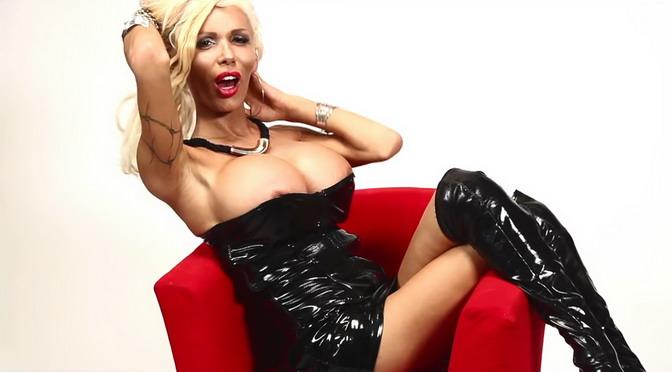 Видео клип Edona James - Lady (NSFW) HD Video