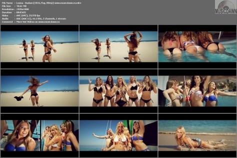 Клип Loona – Badam [2016, HD 1080p] Music Video