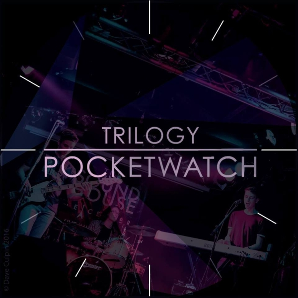 Pocket Watch by Trilogy album cover
