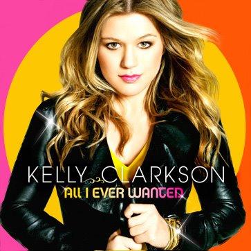 Kelly-Clarkson