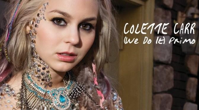 Colette-Carr