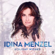 Win A Copy of Holiday Wishes by Idina Menzel