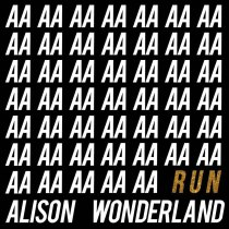 "Check out the new music video for ""Run"" by Aussie producer/DJ Alison Wonderland."