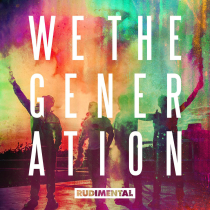 Pre-order 'We The Generation,' the new album from Rudimental on iTunes. Drops September 18th via Major Tom/Big Beat.