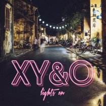 XY&O | Lights On | Music Is My King Size Bed