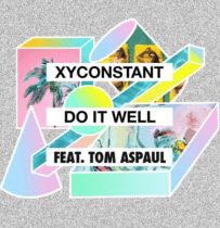 "I think I found my new summer bop! British producer/remixer XYCONSTANT joins forces with talented singer/songwriter Tom Aspaul on ""Do It Well."" Check it out!"