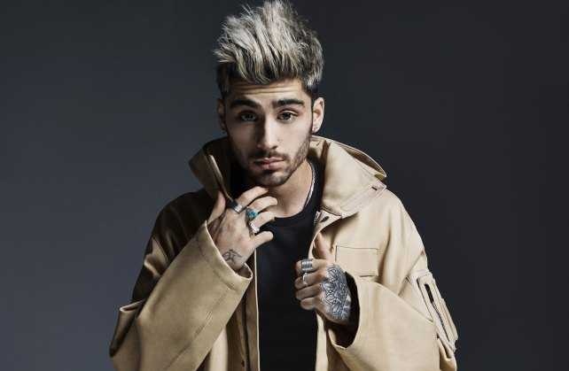 Check out my blog for a new giveaway, featuring ZAYN's debut solo album, Mind of Mine.