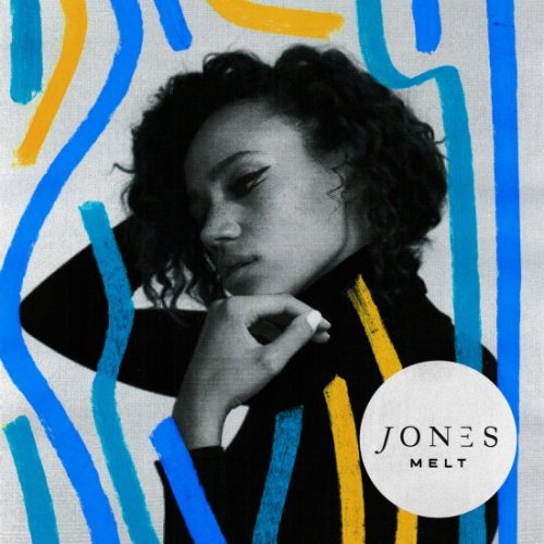 """Listen to """"Melt,"""" the latest sonic stunner from UK singer-songwriter JONES. """"Melt"""" is available to stream and download now."""