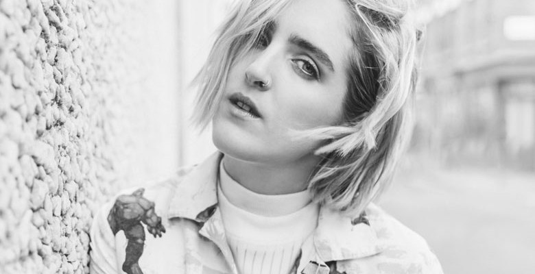 "I've been obsessed with UK singer/songwriter/producer SHURA for a while now. Check out her new single, ""What's It Gonna Be?:"