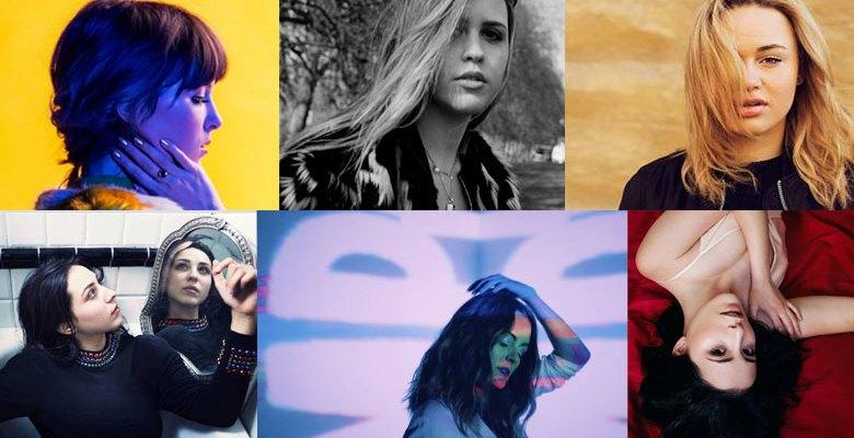 Promising Pop, introducing Camden Cox, Elle Watson, Kiara Nelson, LILI N, Scavenger Hunt and Stalking Gia!