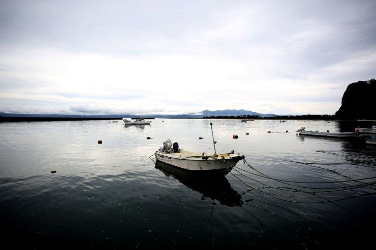 KagoshimaBoat