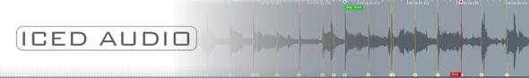 AudioFinder header