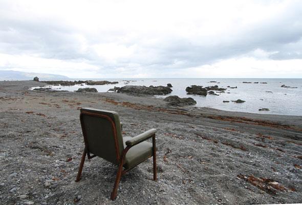 thinking seat