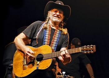 Willie Nelson, September 9-14, 2011
