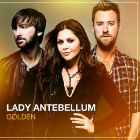 lady antebellum golden1
